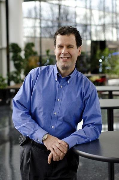 Marco Rubin Senior Investment Director CIT GAP Funds   Virginia