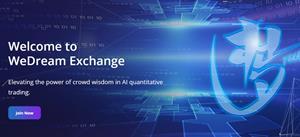 WeDream Exchange