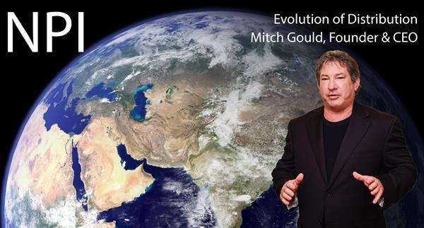 """Mitch Gould, the founder of NPI and IHM, is a third-generation retail distribution and manufacturing professional. Gould developed the """"Evolution of Distribution"""" platform, which provides domestic and international product manufacturers with the sales, marketing, and product distribution expertise required to succeed in the world's largest market -- the United States. Gould, known as a global marketing guru, also has represented icons from the sports and entertainment worlds such as Steven Seagal, Hulk Hogan, Ronnie Coleman, Roberto Clemente Jr., Chuck Liddell, and Wayne Gretzky."""