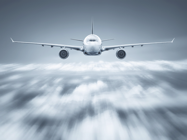 Aviation Injury by Jonathan C. Reiter Law Firm, PLLC