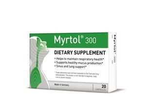 Myrtol(R) 300