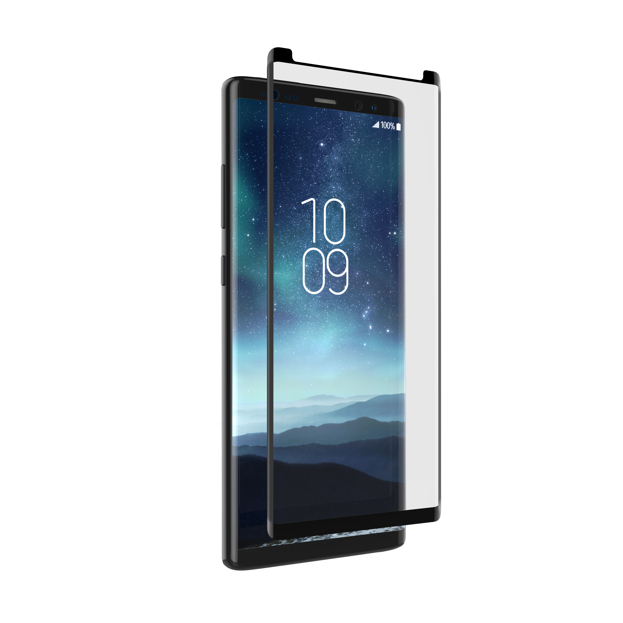 InvisibleShield Glass Curve Elite Samsung Galaxy Note8
