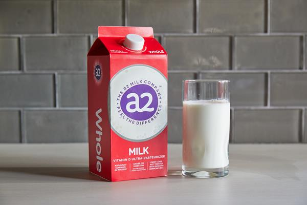 Consumers can find a2 Milk® at over 20,000 stores nationwide, including Target, Albertsons/Safeway, Publix, Kroger, Sprouts Farmers Market, Whole Foods Market, as well as select Costco and Walmart stores.