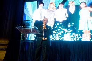 In This Together To Raise 1 5 Million Colon Cancer Alliance S Annual Gala Exceeds Fundraising Goal For Critical Patient Programscraig Melvin Co Anchor Of Nbc S Weekend Today Show And Msnbc Markets Insider