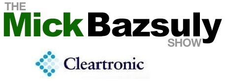 CLEARTRONIC, INC ON RADIO