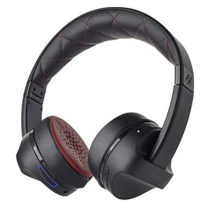 IFROGZ Impulse™ Wireless Headphones Black/Red
