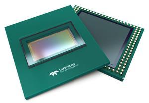 Teledyne e2v Snappy 2M CMOS image sensor