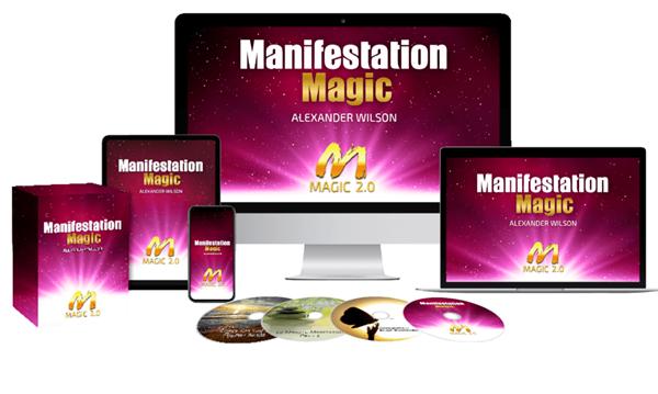 Manifestation Magic Program: Manifestation Magic Reviews