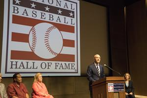 National Baseball Hall of Fame's Renovated Grandstand Theater Showcases Immersive Audio from Dolby Laboratories