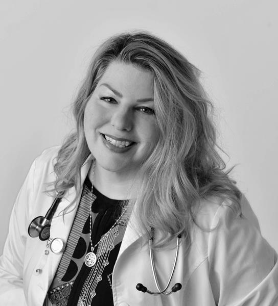 Dr. Julie Hildebrand 2020