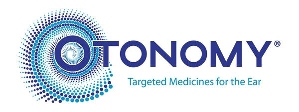 Otonomy, Inc. Logo