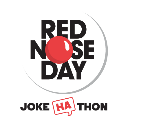 Red Nose Day's Joke-Ha-Thon