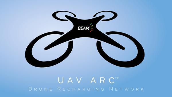 Beam-UAV ARC-Drone-Press Release 01