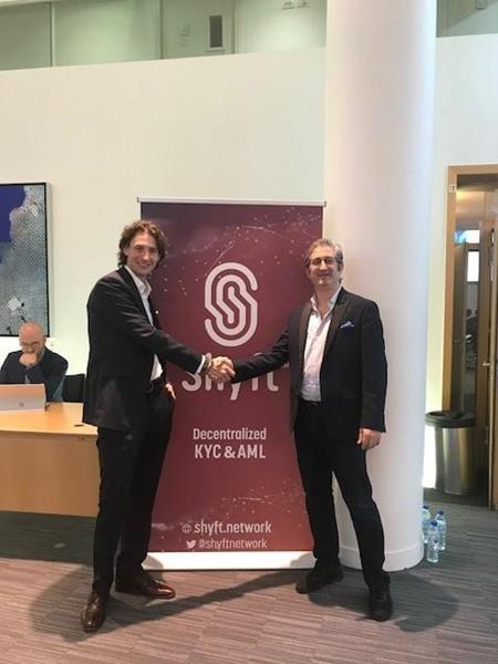 Distilled Analytics and Shyft Network Partner to Combat Global Identity Theft