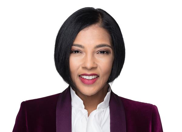 Katrice Albert named EVP of Culture, Innovation and Inclusion at S2A