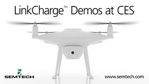 Semtech LinkCharge Demo