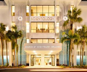 Church of Scientology Orlando