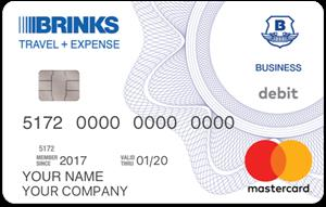 Brinks partners with bento for business to transform employee bento for business now provides brinks customers with business debit cards tied to an easy elegant expense management platform colourmoves