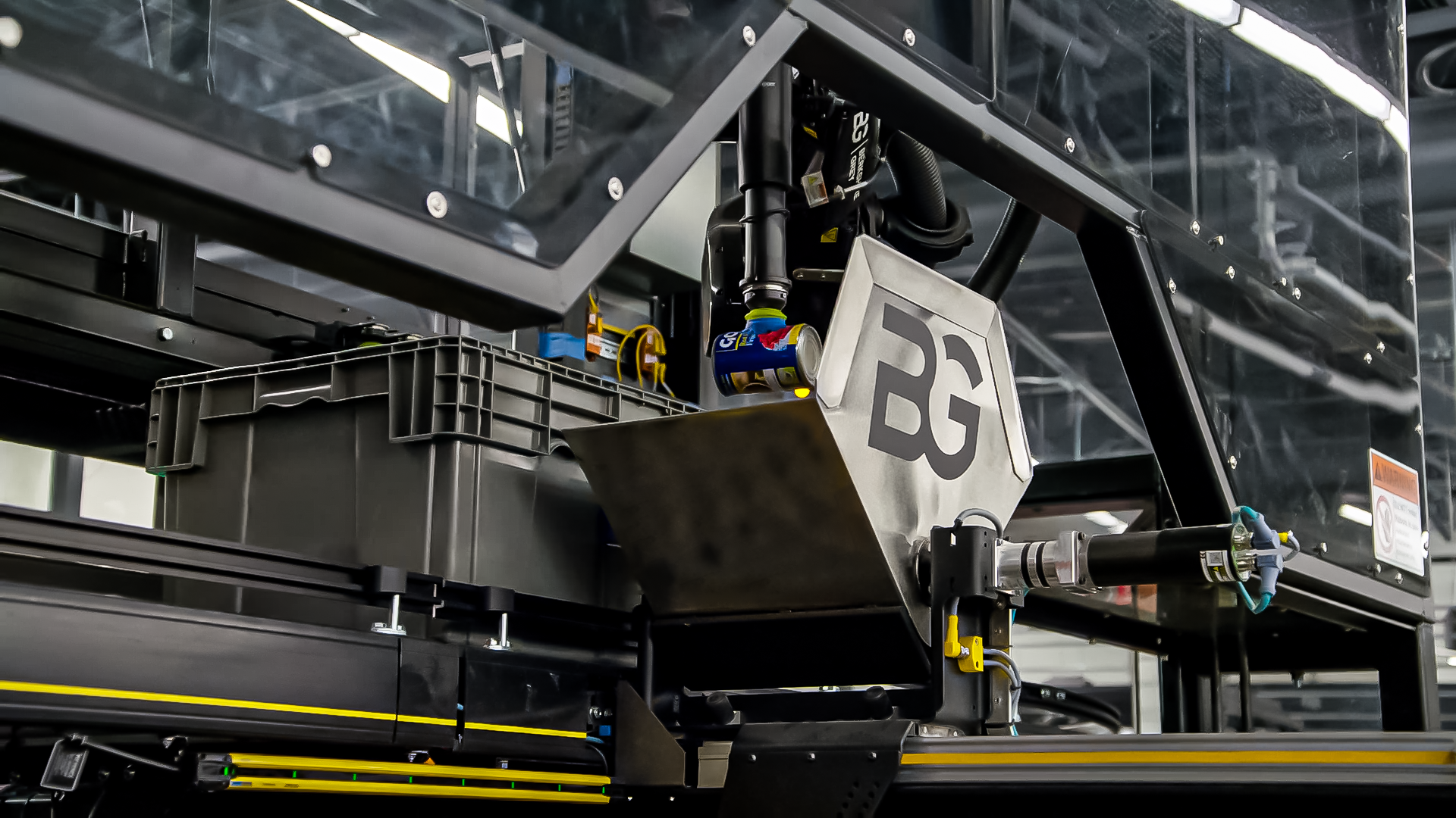 Ecommerce and Packaging Handling Companies Leverage Berkshire Grey AI-enabled Robotic Solutions