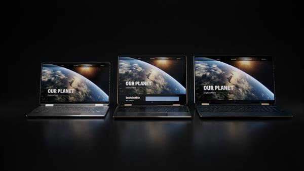 The HP Spectre Family