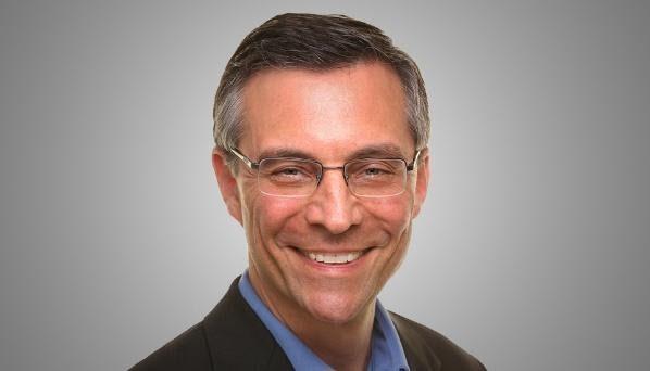 Mark Maybury, Stanley Black & Decker's Chief Technology Officer