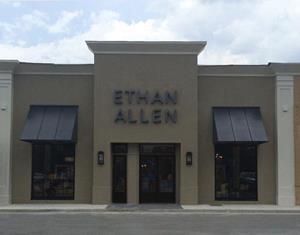 Ethan Allen_Savannah