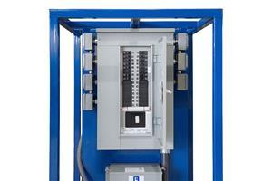 MGS-480D-75KVA-208Y.120-8X50A.208-2X20A.120 Breaker Panel