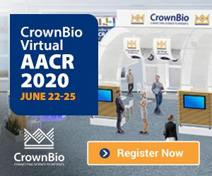 CrownBio Virtual Event