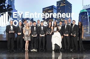 EY announces winners for the Entrepreneur Of The Year® 2018 Greater Los Angeles Region Awards