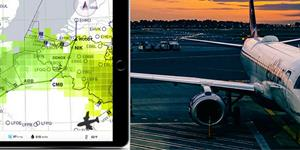 JetBlue is implementing microweather technology from ClimaCell