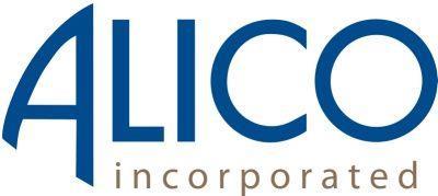 Alico, Inc. logo
