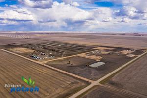 Milestone Phase 1 Potash Project Mine Site