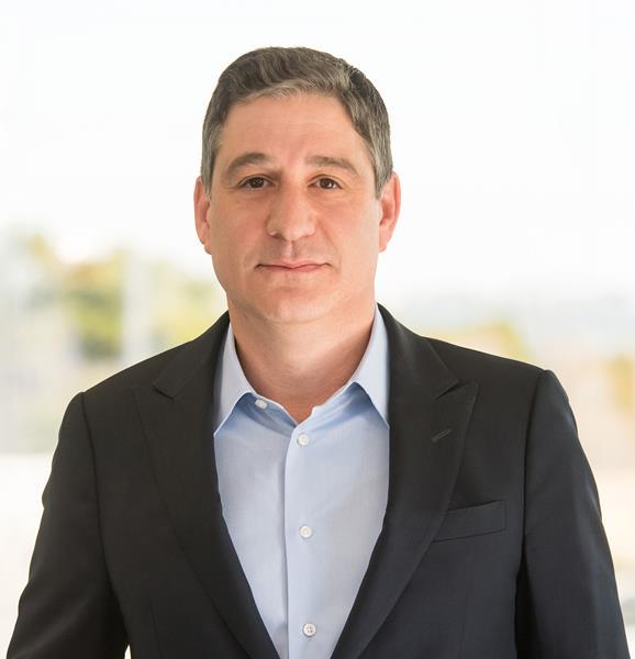 Eyal Goldstein, President & CRO, Asure