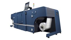Konica Minolta Unveils Multiple Products at PRINTING United
