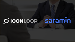ICONLOOP and SaraminHR - DID Technology.png