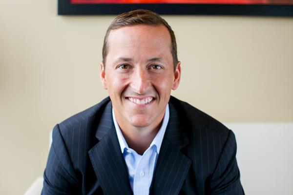 Brian Waller, founder and chief strategy officer of Vaco
