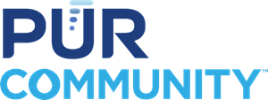 PUR Community Logo