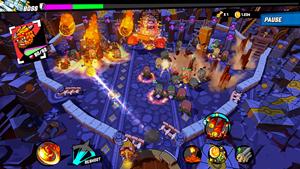 Firefly Games werkt samen met Apple Arcade om Zombie Rollerz: Pinball Heroes uit te brengen