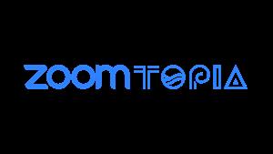 Zoomtopia logo