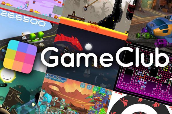 GameClub image
