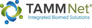 Tamm Net Logo