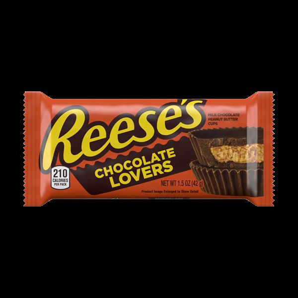 Chocolate Lovers Packaging