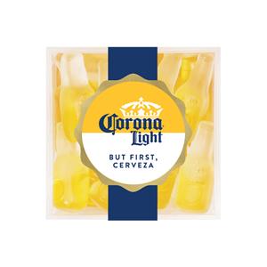 "Sugarfina + Corona Light Candy Cube - ""But First, Cerveza"""