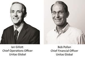Ian Gillott and Bob Pollan