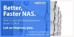OpenDrives_NAB2018