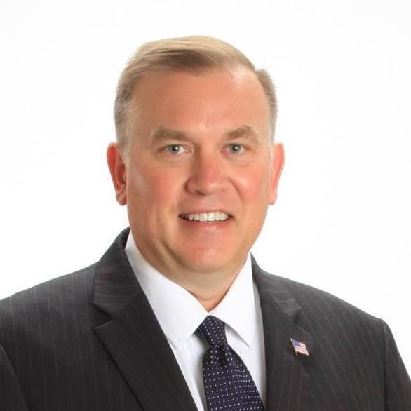 The Gary Sinise Foundation announces the appointment of CEO Dr. Mike Thirtle: a highly accomplished business and non-profit executive and retired member of the U.S. Air Force.