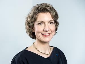 Ruth Werhahn to join Executive Board of TÜV Rheinland AG