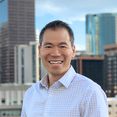 Binh Diep, Slalom Denver General Manager