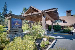 Best Western Truckee-Tahoe