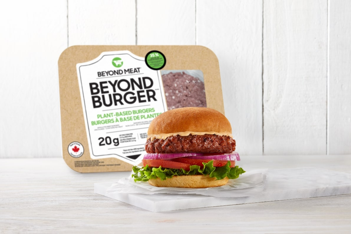 Beyond Meat, Inc.
